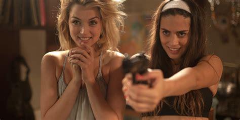 film knock knock wallpaper knock knock best movies of 2015 lorenza izzo