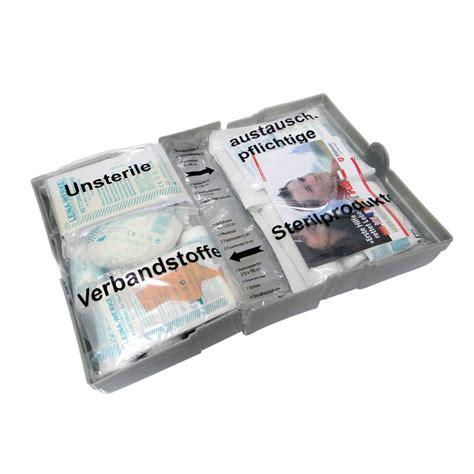 Verbandkasten Auto Bei Atu by Kfz Verbandkasten Leina Star Edition Jetzt Bestellen