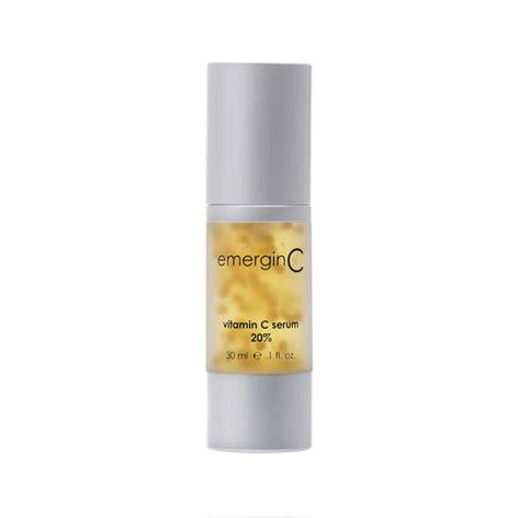 Serum Vitamin C Theraskin emerginc 20 vitamin c serum skinstore