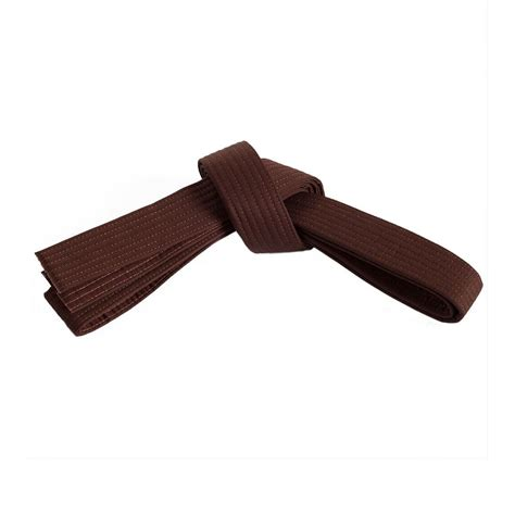 solid rank wrap martial arts belts