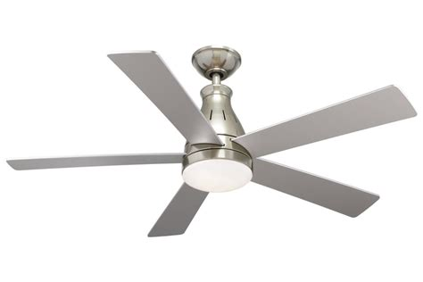 hton bay brushed nickel ceiling fan home depot canada ceiling fans hton bay redington brushed