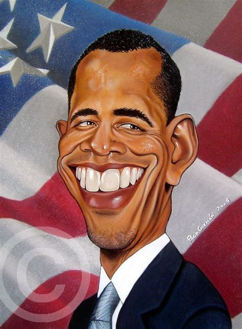 imágenes de wolverine en caricatura paco guzm 225 n artista gr 225 fico caricatura de barack obama