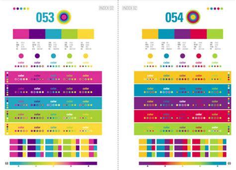 creative color schemes creative color schemes 2 printed book