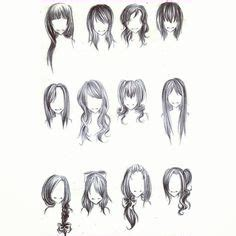 drawing of bob hair 1000 images about manga madness on pinterest anime hair