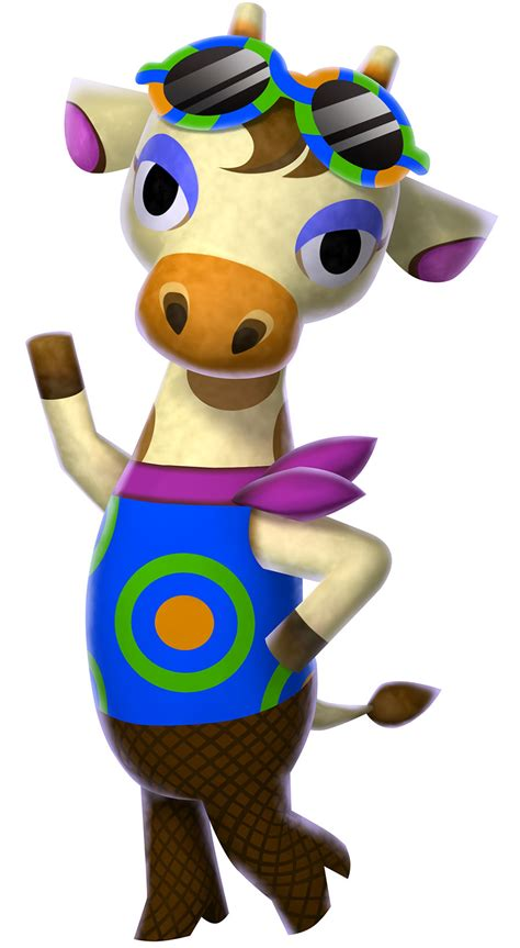 animal crossing gracie animal crossing new leaf photo 36928531 fanpop