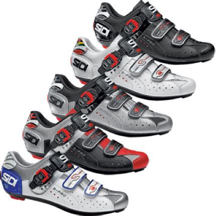 Sidi S Pro wiggle sidi genius 5 pro road shoes 2012