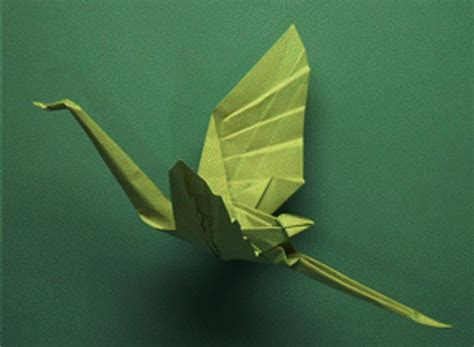 Origami In Flight - in flight origami 28 images origami dragons page 5 of