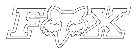 fox racing coloring pages coloring pages ideas reviews