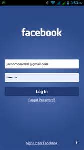 how to log in storm8 id on home design how to clear facebook search history from an android