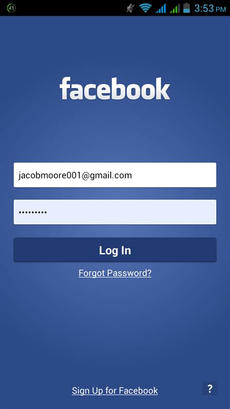 how to log in storm8 id on home design how to change your facebook name on android android