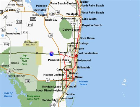 fort lauderdale map restaurant fort lauderdale map pictures to pin on pinsdaddy