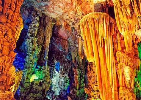 reed flute cave china 1000 images about reed flute cave on pinterest flute guilin and caves