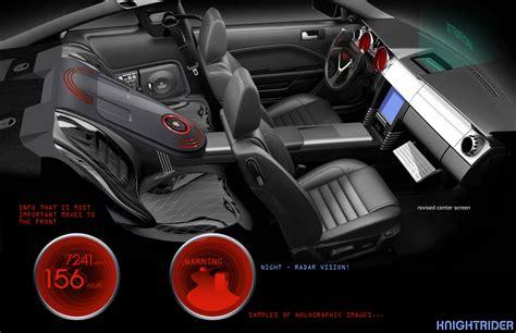 image gallery kitt 3000 interior