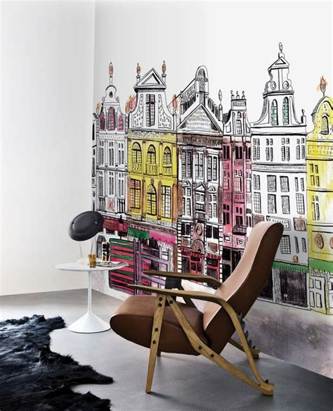 wall decor murals brussels wall mural wallpaper photowall home decor