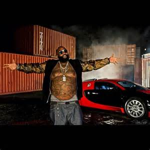 The Song Bugatti On The Sets Ace Bugatti Feat Future Rick