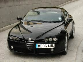 Romeo Alfa Alfa Romeo Brera History Photos On Better Parts Ltd