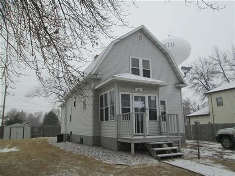 306 center ave e dilworth mn 56529 foreclosed home