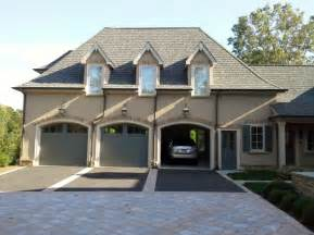 3 Car Garage House Gallery For Gt 3 Car Garage House