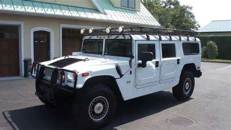 2006 hummer h1 alpha for sale sold 2006 hummer h1 alpha for sale 2nd road