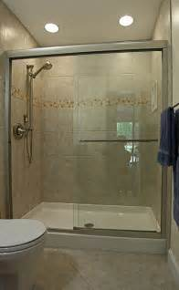 Large Shower Bath Bathroom Remodeling Fairfax Burke Manassas Va Pictures