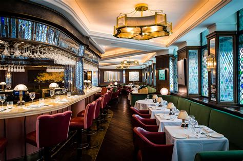 Funky Dining Room Tables the ivy covent garden restaurant review where to eat in