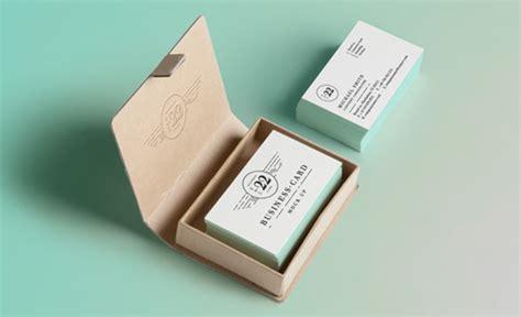 name card design mockup 20 free business card mockup psds to download