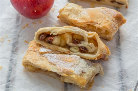best apple strudel best apple strudel recipe