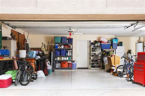 how to clean and organize your garage tips for a cleaner garage home owner buff