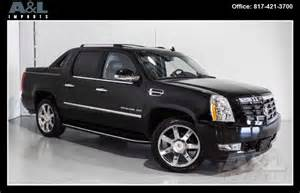 Cadillac Escalade For Sale 2013 2013 Cadillac Escalade Ext For Sale In Dallas Tx Cargurus