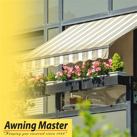 Awning Master by Website Development Illusive Design Inc