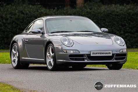 Porsche 997 Tiptronic by Porsche 997 4s Coup 233 Tiptronic Zuffenhaus