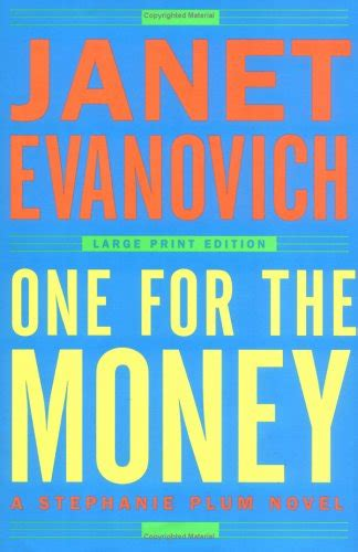 by janet evanovich one for the money one for the money books into films