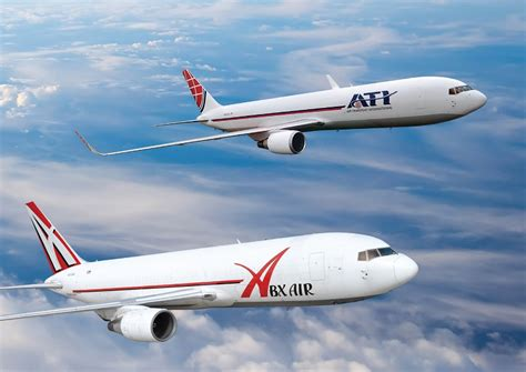atsg air transport services inc