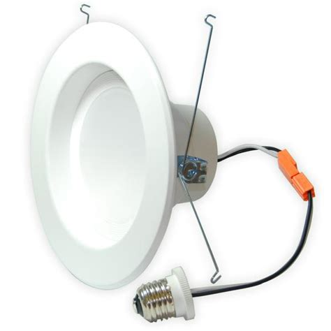 Lu Downlight 5 Inch high quality 5 6 inch recessed led 15w warm white retrofit