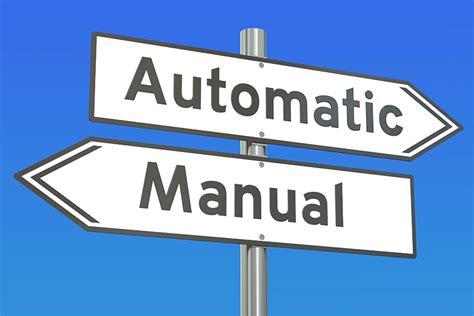 Manual vs. Automatic Car Insurance Prices, Pros & Cons
