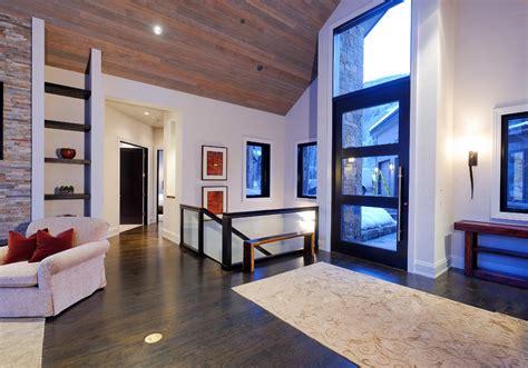 pentingnya desain pintu depan rumah   membuat   terkesima pt architectaria
