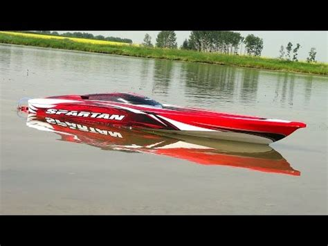 gigantic rc boats for sale download link youtube rc adventures traxxas spartan