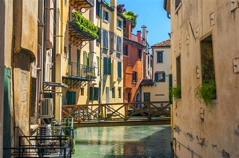 Narrow Modern House 8 Top Tourist Attractions In Treviso Amp Easy Day Trips