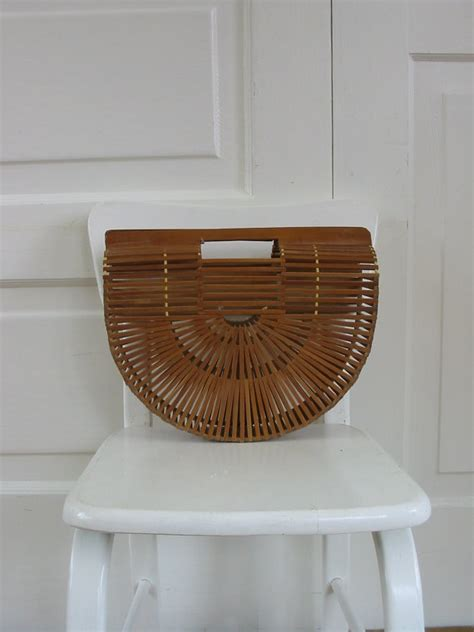 Takumi Shimamura Wooden Laptop Bag Hippyshopper by 55 Best Wooden Handbags Images On Vintage