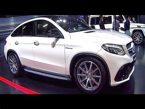 jeep mercedes interior mercedes gle63 amg turbo 2016 2017 suv interior