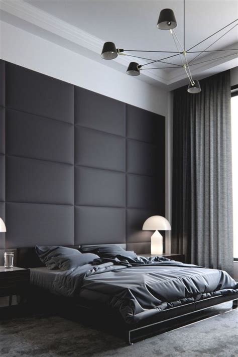 luxury modern bedroom designs best 25 masculine bedrooms ideas on pinterest masculine