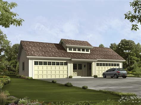 3 car garage house plans ranch house