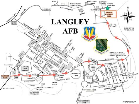 langley afb housing floor plans cherie and jason our wedding website