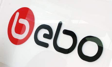 Bebo Search By Email Bebo Where Did It All Go Wrong Technology The Guardian