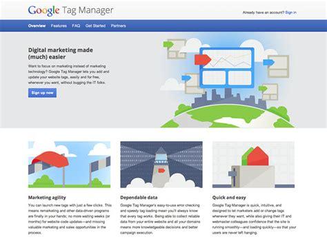 google design manager google tag manager best web design tools