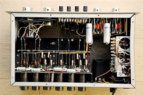 replace selenium rectifier with diode magic moment marantz model 7 after modify with quot real sound quot recommendation