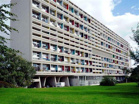 Berlian For corbusierhaus