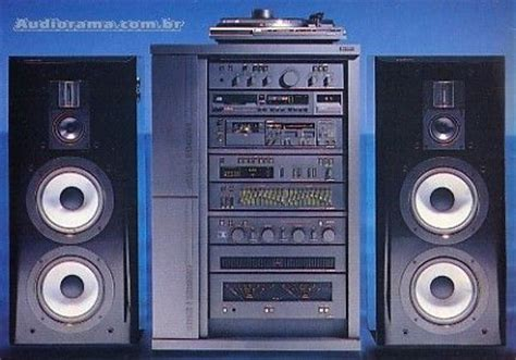 cool stereo systems when stacking your stereo system was cool back in the day and audio