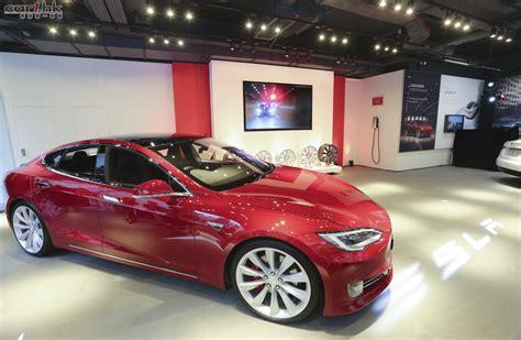 tesla 宣布在香港開設全新零售店 香港第一車網 car1 hk