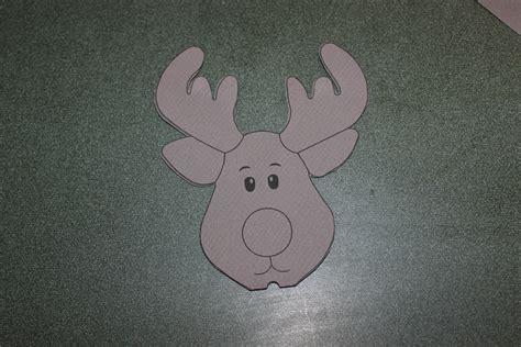 printable reindeer lollipop reindeer lollipop card tutorial create it stitchery